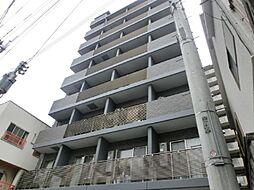 アクシーズグランデ高鼻町[3階]の外観