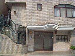 シャレー祐天寺カワベ第10[101号室]の外観
