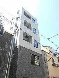 東京メトロ有楽町線 新富町駅 徒歩6分の賃貸マンション
