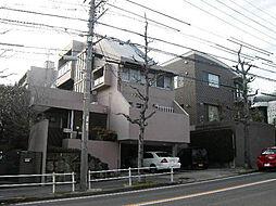 宇佐美マンション[301号室]の外観