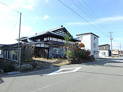 井川さくら駅 280万円