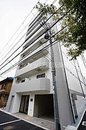 JR東海道・山陽本線 吹田駅 徒歩6分の賃貸マンション