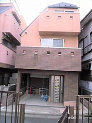 東京都大田区羽田2丁目