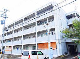 パークサイド御崎[4階]の外観