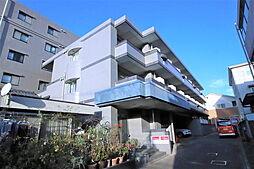 JR川越線 日進駅 徒歩15分の賃貸マンション