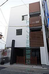 兵庫県姫路市西二階町の賃貸アパートの外観