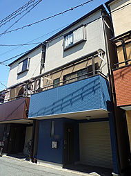 兵庫県尼崎市田能3丁目