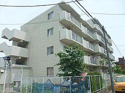 東金町マンション[3階]の外観