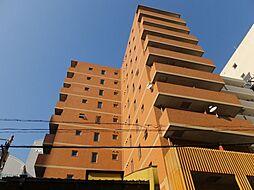 ビエラ江戸堀[9階]の外観