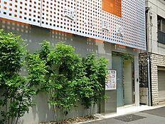周辺環境:越川医院