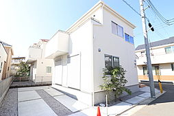 東京都稲城市東長沼388-25