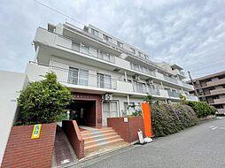 金沢八景陽光ハイツ