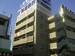メルベーユI[5階]の外観