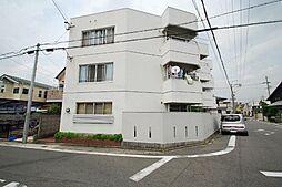 メゾン赤坂[1階]の外観