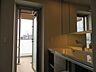 洗面所にバルコニーに通じるドアがあります,3LDK,面積81.45m2,価格3,680万円,JR東北本線 郡山駅 徒歩8分,JR東北新幹線 郡山駅 徒歩8分,福島県郡山市清水台2丁目