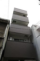 タレイア日本橋[503号室]の外観
