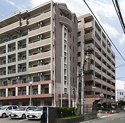 ベアージュ博多[4階]の外観