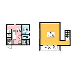岐阜駅 6.7万円