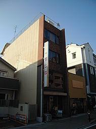 サン・グリーン[4階]の外観