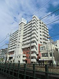 パレ・ドール西八王子 10階