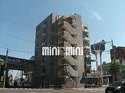 GRANDIR西浅田[5階]の外観