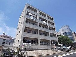 小堀マンション北大入町[3-C号室]の外観