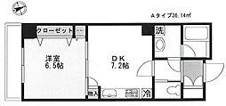 不動前駅 12.8万円