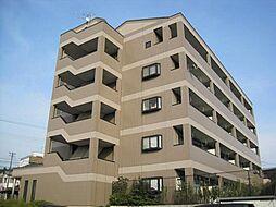 愛知県愛知郡東郷町清水2丁目の賃貸マンションの外観