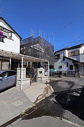 埼玉県さいたま市緑区大字大牧
