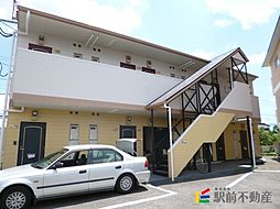 津福駅 2.5万円