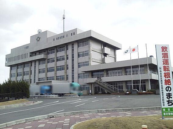 香芝市役所