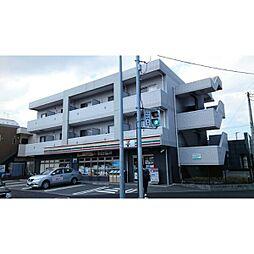グレース 高田[3階]の外観