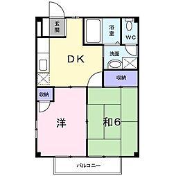 小川町駅 4.1万円