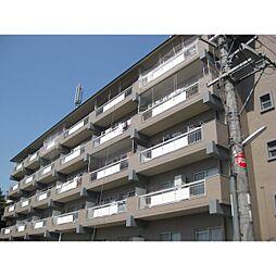 大阪府寝屋川市末広町の賃貸マンションの外観