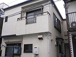 宇田川ハイツ[102号室]の外観