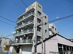 クリオ鶴見参番館
