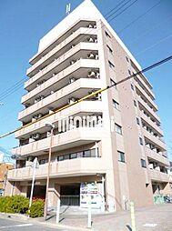 第2さくらマンション中央[3階]の外観