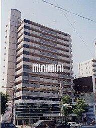 覚王山センタービル[11階]の外観