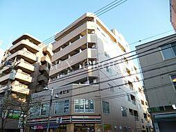 矢嶋ビル[3階]の外観