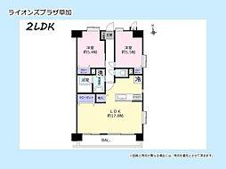 東武スカイツリーライン「草加駅」徒歩5分 中古マンション