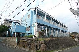 プランドゥ到津B[2階]の外観