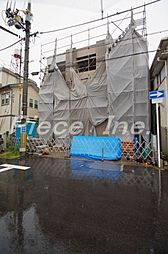 [タウンハウス] 大阪府大阪市西淀川区歌島1丁目 の賃貸【/】の外観