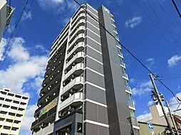エステムコート梅田北2ゼニス[7階]の外観