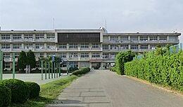 つくば市立大穂中学校(4744m)
