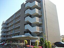 サンパティークフロール[106号室]の外観