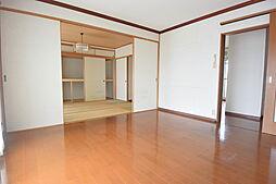 狭山グリーンハイツ 2号棟 5階