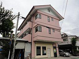 西武国分寺線 恋ヶ窪駅 徒歩13分の賃貸マンション