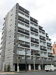 パークアクシス東高円寺[0206号室]の外観
