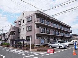エスポワール横浜[305号室]の外観