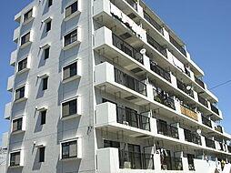 丸山台レジデンス[6階]の外観